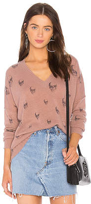 360 Cashmere 360CASHMERE 360 Sweater Emmett Sweater