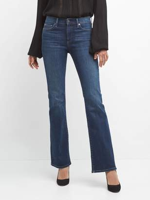 Gap Mid Rise Perfect Boot Jeans