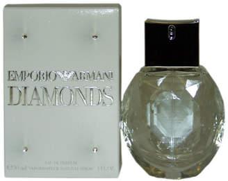 Giorgio Armani Women's Emporio Diamonds 1Oz Eau De Parfum Spray