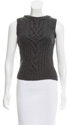 Spencer Vladimir Knit Sweater Vest