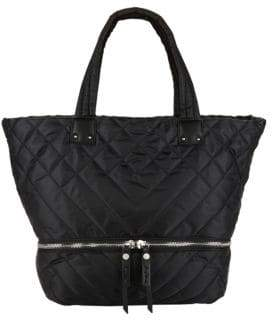 Sam Edelman Arianna Quilted Tote Bag