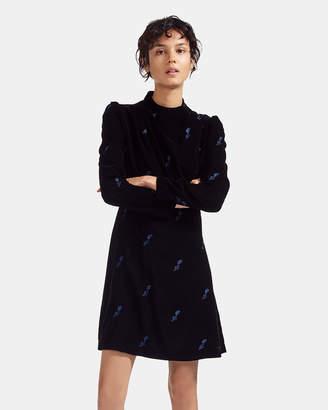 Maje Ripicow Dress