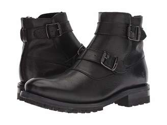 Frye Stanton Moto Men's Shoes