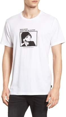 Tavik Secret Machine T-Shirt
