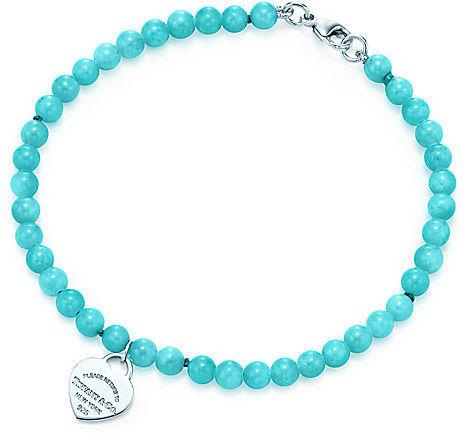 Tiffany & Co. Return to Bead Bracelet