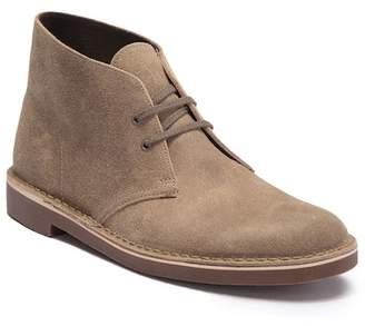 Clarks Bushacre 2 Leather Chukka Boot