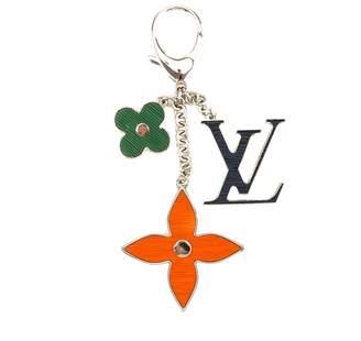 Louis Vuitton Multicolore Fleur d'Epi Bag Charm (3953033)