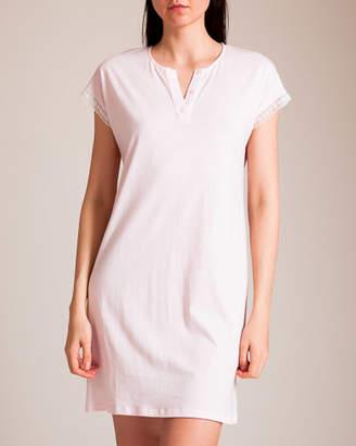 Laurence Tavernier Balade Short Gown