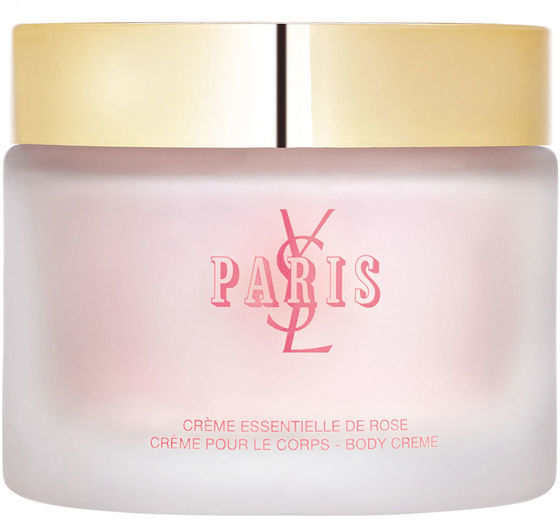 Saint Laurent Paris Perfumed Body Creme
