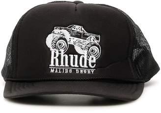 Rhude Malibu Derby Trucker Cap 9a4adfee1339
