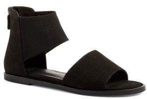 Women's Eileen Fisher Sign Sandal $180 thestylecure.com