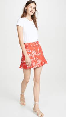 Tanya Taylor Lizette Skirt