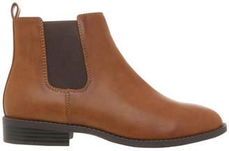 Miss Shop Angus Tan Boot