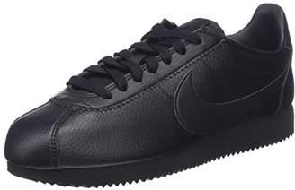 promo code f1eb7 76688 Nike Classic Cortez Leather, Men s Gymnastics Gymnastics Shoes,10 UK (45 EU)