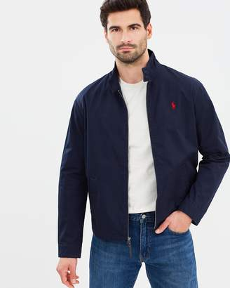 Polo Ralph Lauren Cotton Twill Jacket