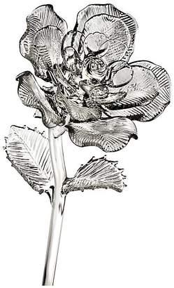 Waterford Fleurology Flowers Rose Figurine