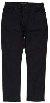 John Varvatos Woven Skinny Jeans w/ Tags
