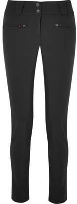 Perfect Moment - Aurora Skinny Ski Pants - Black