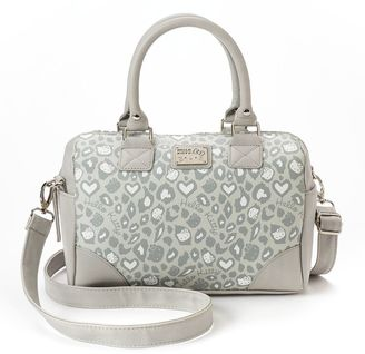 Hello Kitty® Leopard Convertible Satchel $56 thestylecure.com
