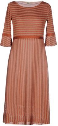 Siyu Knee-length dresses - Item 34818732CH
