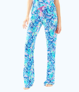 "Lilly Pulitzer 32"" Knit PJ Pant"