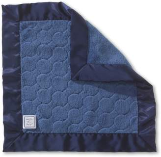 Swaddle Designs Baby Lovie, Security Blankie with Jewel Tone Puff Circles