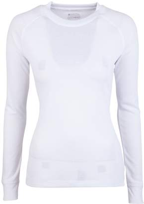 Warehouse Mountain Talus Womens Baselayer Top - Lightweight Tee Shirt