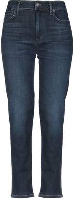 Citizens of Humanity Denim pants - Item 42701063QU