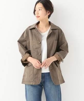 Journal Standard (ジャーナル スタンダード) - journal standard luxe 【ts(s) /ティーエスエス】 Garment Dye Bird Watching Jacket