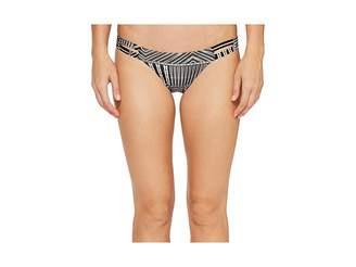 Vitamin A Swimwear Neutra Hipster Full Bikini Bottom Women's Swimwear