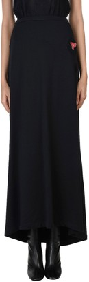 Y-3 Long skirts