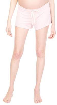 Ingrid & Isabel R) Maternity Lounge Shorts