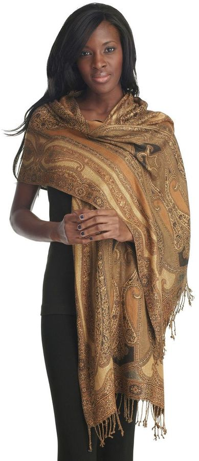 Collection xiix paisley scarf