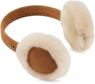 Koolaburra By Ugg Women's by UGG Faux-Fur Earmuffs