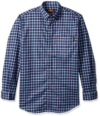 Ariat Men's Men's Big and Tall Flame Resistant Work Shirt