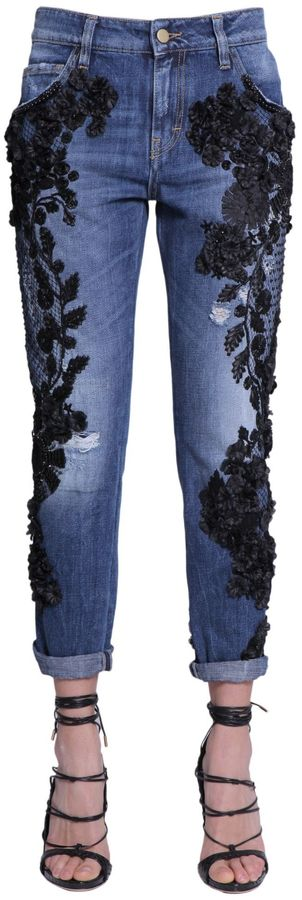 AmenBoyfriend Jeans