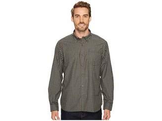 Mountain Khakis Spalding Gingham Shirt Men's T Shirt