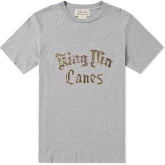 Remi Relief King Pin Lanes Tee