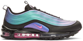 Nike Purple 97 LX Sneakers