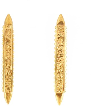 Karuna Annabelle Lucilla Jewellery Colonette Studs