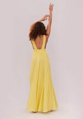 Fame & Partners The Carson Dress Dress