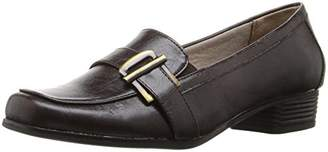LifeStride Women's Bounty Slip-On Loafer $30.84 thestylecure.com