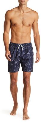 Trunks San O Pelican Swim Trunk $54 thestylecure.com