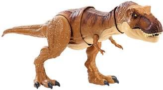 N. JURASSIC WORLD Thrash 'n Throw T-Rex