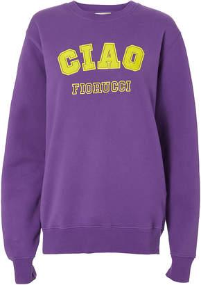 Fiorucci Ciao Sweatshirt