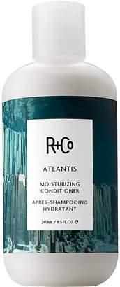 R+Co Women's Atlantis Moisturizing Conditioner $28 thestylecure.com