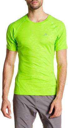 Mission VaporActive Performance Compression Shirt - Size L $39.99 thestylecure.com