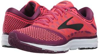 Brooks Revel Women's Running Shoes