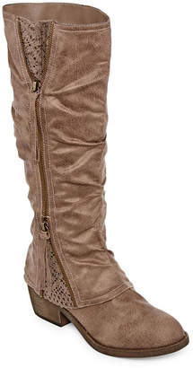 POP Omaria Womens Riding Boots