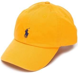 Polo Ralph Lauren logo hat